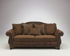 Mathis Brothers TrufflesLiving Room FurnitureAshBrotherSofas