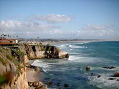 Pismo Beach, CA : PISMO BEACH,CA LOOKING SOUTH.    Read more: http://www.city-data.com/picfilesc/picc16423.php#ixzz25xo9xGRP