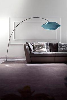 Allgemeinbeleuchtung | Standleuchten | Arte | Erba Italia. Check it out on Architonic