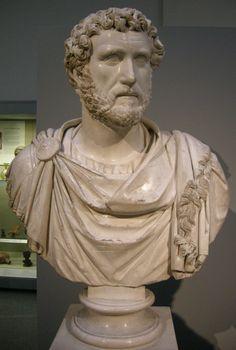 Escultura Roma
