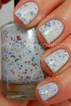 Pretty and Polished Jawbreaker