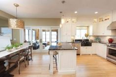 Discover how you can have an enjoyable and successful kitchen remodel!