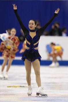 GPファイナル・女子FS|フォトギャラリー|フィギュアスケート|スポーツナビ