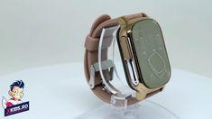 Noile ceasuri inteligente Wonlex GW700-T58 sunt realizate din materiale de cea mai buna calitate, ceea ce le face sa fie foarte rezistente! Design-ul modern il va face sa fie adorat de copii. Parintii pot supraveghea activitatea si locul de joaca al copiilor sai prin intermediul camerei frontale a ceasului! Smartwatch, Smart Watch