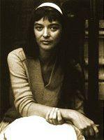 Karen Dalton, folk singer from 1960s.
