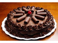 Gastronomía : Chocolates