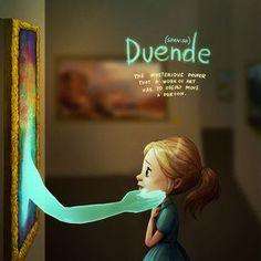 palole intraducibili - cute-illustrations-untranslatable-words-marija-tiurina-3