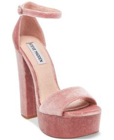 4d960c58927 56 Top High Heels Trending This Summer