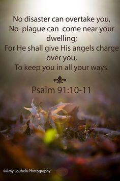 Healing Scriptures, Prayer Scriptures, Faith Prayer, Prayer Quotes, Bible Verses Quotes, Faith Quotes, Psalm 91 Prayer, Heart Quotes, Psalm 91 11