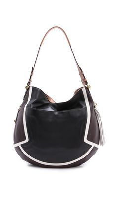 orYANY Angelique Hobo Bag