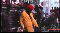 ROCKERS MOVIE DownTown Kingston Record Store in Jamaica 1980`s @Soulcent...