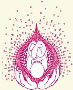 Train in prenatal yoga and bless the new beings with great support.