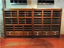 another Haberdashery Cabinet -