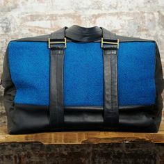 Kerr Watson luggage - Great Britain We work with the finest Scottish tanneries and seek out the best in Scottish Wool manufacturers when sourcing our materials.