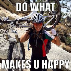 Exactly! #cycling