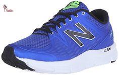 New Balance Men's M775V2 Running Shoe, Blue/Green, 12 D US - Chaussures new balance (*Partner-Link)