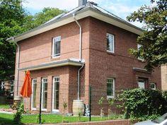 Hamburger Kaffeemühle » Fertighaus kaufen oder Haus bauen? Massivhaus, Einfamilienhaus, Bungalow oder Friesenhaus von Trave Massivhaus aus Lübeck.