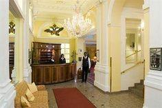 Best Western Premier Kaiserhof Wien - Looks like a great value.