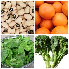 Pelas propriedades anti envelhecimento e pelo poder rejuvenescedor, deve colocar estes 10 alimentos na sua ementa diária.