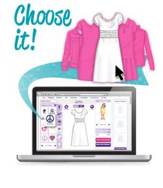 Fpgirl Design Clothes For Free Online FPgirl lets girls design their