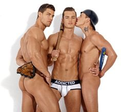 from Jabari lukas ridgeston gay knot