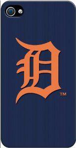 Detroit Tigers iphone 4/4S Case