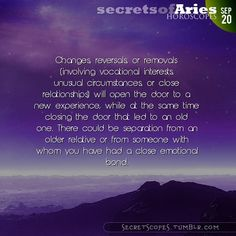 Aries Horoscope. Want more horoscopes?  Visit iFate.com today!