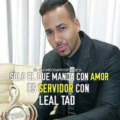 "36 Me gusta, 1 comentarios - Romeo Santos/Frases (@romeosantosfrases1) en Instagram: ""♥ @romeosantos (#FrasesdeRomeo) #TheKing"""