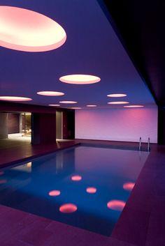 My [dream] pool