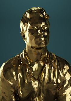 3D #Portraits using #Microsoft #Kinect