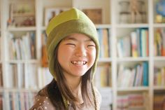 Make Your Own Warm Fleece Hat in Just Thirty Minutes