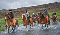 Rafting Day Trips & Multi Day River Trips in Iceland, River Rafting on Hvítá & East Glacier River in Iceland / Rafting