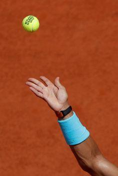 Rafa Nadal, Roland Garros.