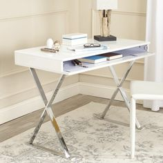 Newsome Writing Desk