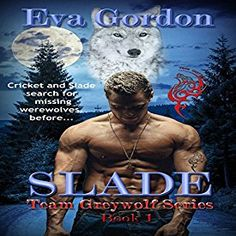 """Another must-listen from my #AudibleApp: """"Slade: Team Greywolf Series, Book 1"""" by Eva Gordon, narrated by Christine Padovan."""