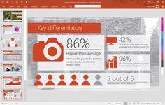 Microsoft Office 2016 Public Preview já se encontra disponivel