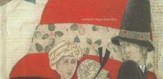 Τα καπέλα της κυρίας Στρουμπίνσκι, του Χάιντς Γιάνις