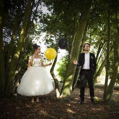#jaune #mariage #yellow #wedding