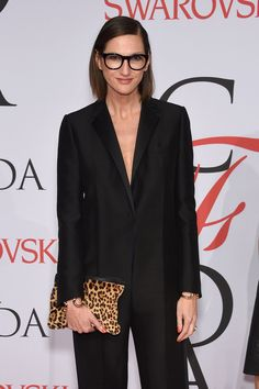 Jenna Lyons | All The Looks From The 2015 CFDA Fashion Awards