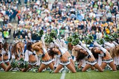 Week 3 - Sea Gals