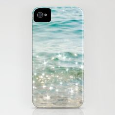 Keep the ocean in your pocket! iPhone 4S case