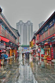 Tianjin - Old Cultural Street
