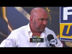 MMA Dana White says Mickey Gall could fight Sage Northcutt