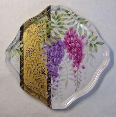 商品詳細 - Etsuko's Flora Porcelain Studio