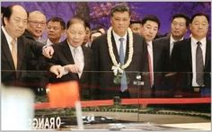 "Berita Islam ! TERBONGKAR SUDAH! Ternyata ""Meikarta"" Grand Design China untuk Integrasikan Indonesia ke Cakupan Wilayah Ekonominya... Bantu Share ! http://ift.tt/2vssGHr TERBONGKAR SUDAH! Ternyata ""Meikarta"" Grand Design China untuk Integrasikan Indonesia ke Cakupan Wilayah Ekonominya  Meikarta rencana apa yang disembunyikan dari proyek kota besar ini? Itulah pertanyaan hari-hari ini yang menyelinap dalam kesadaran publik. Betapa tidak tadinya dikira hanya pengembangan biasa dari Cikarang…"