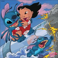 Colouring Pics, Disney Coloring Pages, Coloring Books, Disney Animation, Disney Pixar, Lilo And Stitch 2002, Diy Clothes And Shoes, Disney Animated Movies, Cartoon Pics