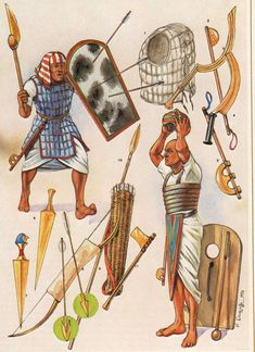 Ancient Near East, Ancient Romans, Ancient Egypt, Ancient History, Bronze Age Collapse, Roman History, Medieval Armor, Illustrations, Historical Pictures