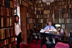 Discover some of the best bookstores from around the world that will inspire your next trip.
