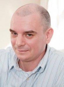 """There are definitely some talented writers based in Thailand."" – Interview with Paul Garrigan"