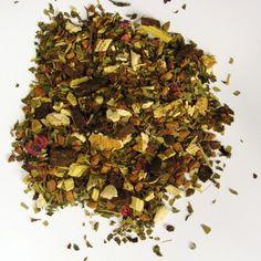 Marokko Maté Heerlijke maté met de verrassende combinatie van zoet, fris en kruidig.
